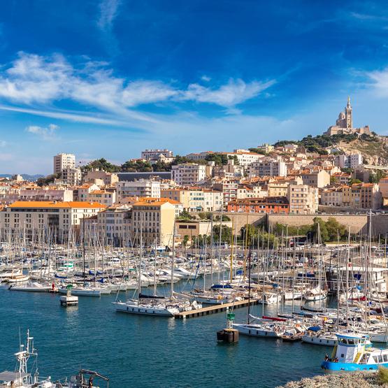 Un developpement rapide en France