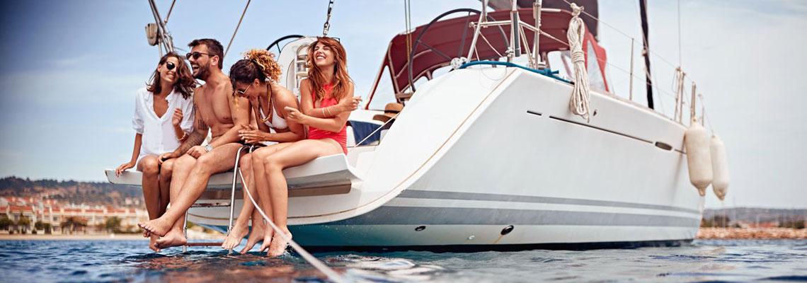 Les abonnements bateaux